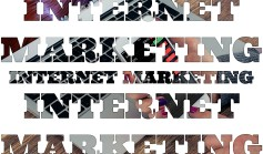 Internet marketing immagine
